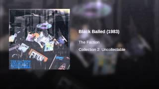 Black Balled (1983)