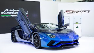 The secret Lambo that no one can buy...