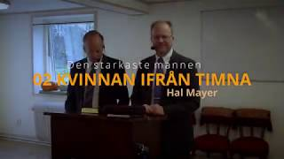 "02 ""Kvinnan ifrån Timna"" – ""The Woman of Timnath"" – Hal Mayer"
