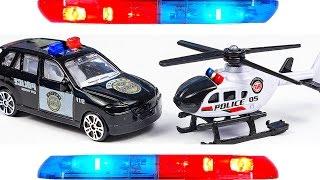 Полицейская машина мультик. Пожарная машина мультик. Рабочие машины. Мультфильм про пожарную машину