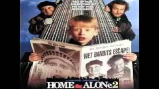 Home Alone 2 soundtrack - Jingle Bell Rock
