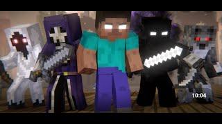 (Black plasma studios) minecraft animation life 6