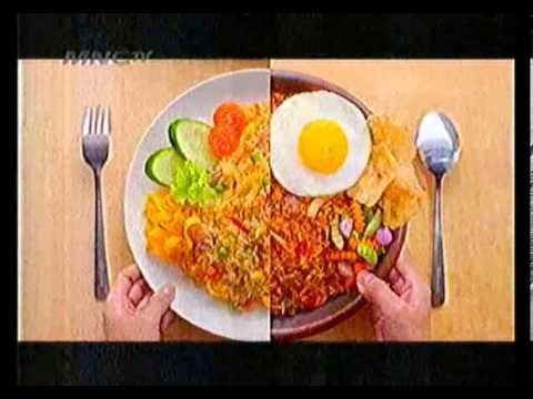 Video Bumbu Racik Indofood Nasi Goreng (iklan)