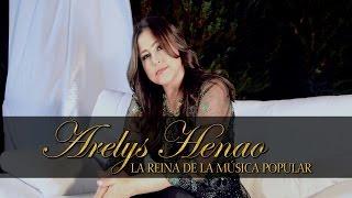Un Amor Nuevo - Arelys Henao (Video)