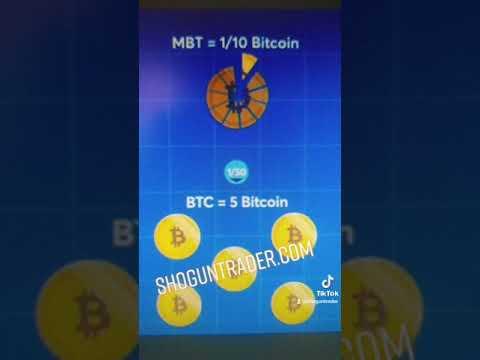 Bitcoin mississauga