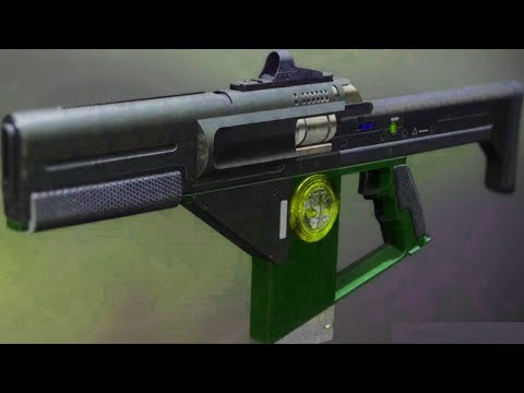 Destiny 2: Fusion Rifles are Actually Nuts