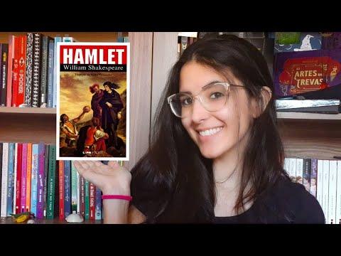 Hamlet - William Shakespeare | LEITURA UFRGS 2021