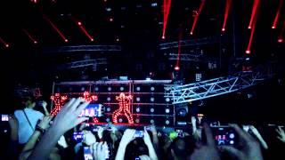 burn dj: Paul van Dyk (21.12.2013) Пляшущее человечки