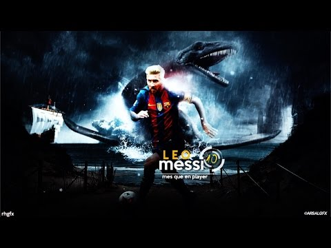 Lionel Messi ► | The Beginning | By Football Highlights - 2016/17
