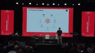 AI Showcase: Mezi helps you plan the perfect vacation