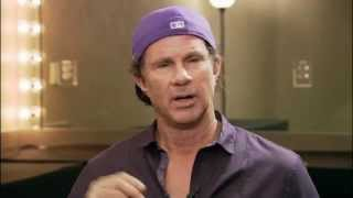 Chad Smith - Red Hot Chili Peppers - Music Makers Episode 102: Part 1