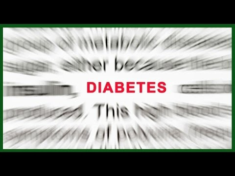 Diagnóstico diferencial de diabetes insipidus e diabetes em