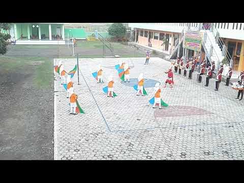 Marching band lagi syantik smk tarbiyatul islam kawunganten
