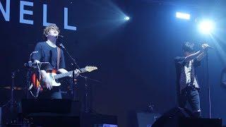 170528 넬픽하이(NELL X EPIK HIGH) - Home @ Seoul Jazz Festival, 올림픽공원