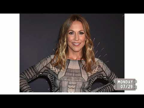 DittyTV News | 07/29/19 | Sheryl Crow To Release 'Threads'