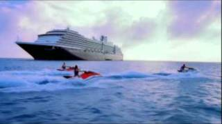 Caribbean, Mexico And Other Tropical Cruise Destinations With Holland America Line