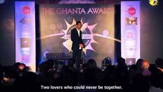 The Ghanta Awards 2014 Azeem Banatwalla On Shit Nobody Saw