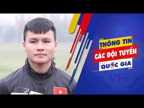 Quang Hải chọn Văn Lâm và Duy Mạnh trong top 11 cầu thủ Đông Nam Á tại AFF Awards Night 2019
