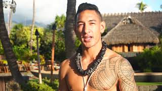 The Art Of Traditional Polynesian Tattoos With Old Lahaina Luau And Imua Tattoo