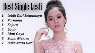 Lesti Ft Fildan - Lebih Dari Selamanya Full Album (Audio)