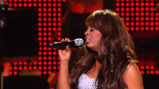 Donna Summer ft. Seal - Unbreak My Heart / Crazy (HD)