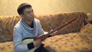 Бакыт Акматов