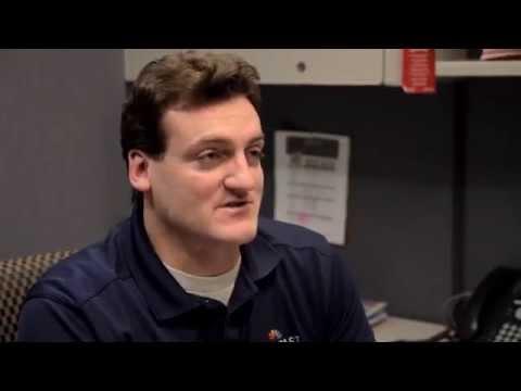 Realistic Job Preview: Craig, Direct Sales Representative