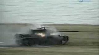 Новое противотанковое оружие
