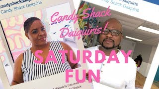 CANDY SHACK DAIQUIRIS | HOUSTON FUN