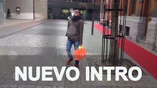 MY NEW CHANNEL INTRO - EL NUEVO INTRO DE MI CANAL - Video Youtube