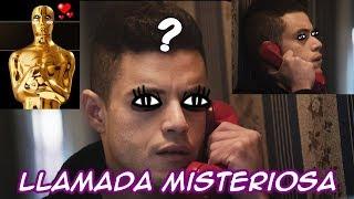 ¡Rami Malek recibe la llamada de un tal