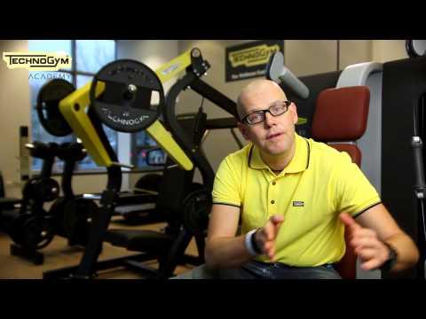Ćwiczenia na wytrzymałość mięśni