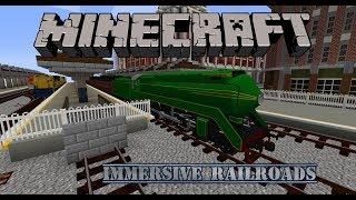 Immersive Railroading Introduction (Stream #2) - Самые