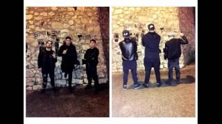 Black Line - I Have a Dream ( Prod.Backstage Studio )