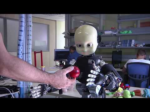 3. 30 Coolest NASA, DARPA & Boston Dynamics AI Robots. 2018 Alien Technology Robotics. Part 3.