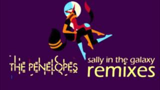 The Penelopes - Sally In The Galaxy (Edwin van Cleef Remix) [HD]