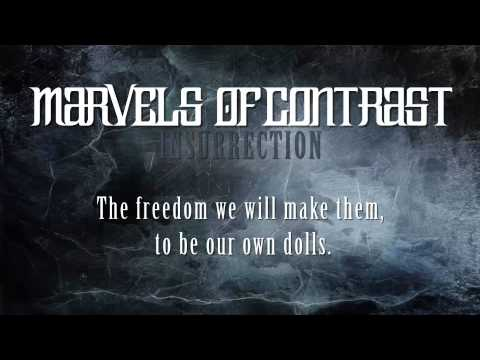 Marvels of Contrast - Marvels of Contrast - Insurrection