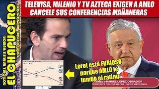 COMPRA EL CUADRO DE AMLO EN SU TOMA DE PROTESTA: https://www.kichink.com/buy/2003530/el-chapucero/preventa-amlo-tomando-protesta-como-presidente  PLAYERA ME CANSO GANSO: https://www.kichink.com/buy/2027344/el-chapucero/playera-me-canso-ganso  DONA POR PAYPAL: paypal.me/ElChapucero  CORREO COMERCIAL: elnacho1999@yahoo.com  ACCESO VIP a chats privados y accesos anticipados: https://www.patreon.com/ElChapucero https://www.youtube.com/channel/UCcWFzlAzYkURynPFlV9KWZg/join   MIS OTRAS REDES Twitter: https://twitter.com/nachorgz Facebook: https://www.facebook.com/elchapuceroTV Instagram: https://www.instagram.com/elchapucero