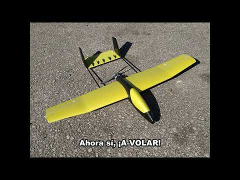 lidl-glider-rc-conversion