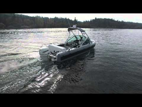 21 Runabout – Life Proof Boats