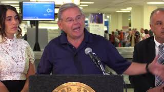 Menendez Q & A on Fact-Finding Mission to Puerto Rico to Survey Hurricane Damage