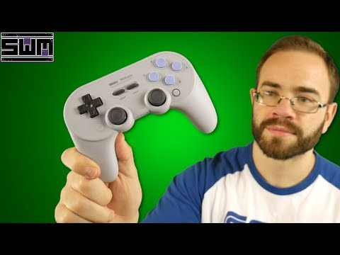 Here's Why The 8BitDo SN30 Pro+ Is My New Favorite Controller