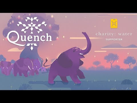 Quench Launch Trailer (Switch) thumbnail