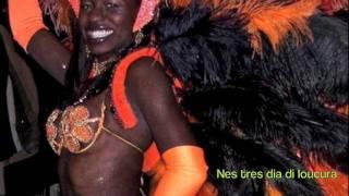 Cesaria Evora - Carnaval de Sao Vicente