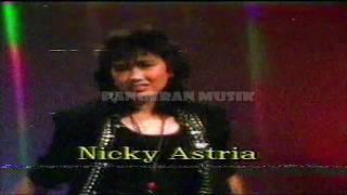 Download lagu Nicky Astria Gersang Mp3