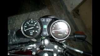 preview picture of video 'suzuki gs150 kk's bike best idle RPM.mp4'