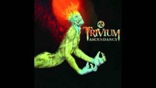 Rain Drop C# (Trivium-Ascendancy)