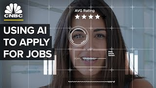 "(Video) ""AI Analyzes Applicants for Employment"""