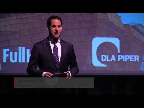 Donatello Piras | Dagvoorzitter & Presentator | Showreel 2017