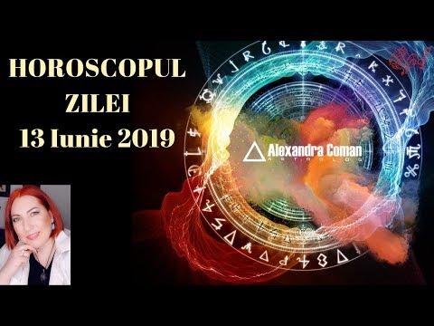 HOROSCOP SAPTAMANAL - 10 - 16 IUNIE